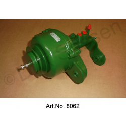 Centrifugal governor, replacement part, for carburetor models, overhauled with new piston!