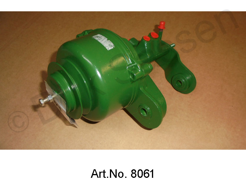 Centrifugal governor, replacement part, for IE models, overhauled with new piston!