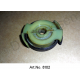 Clutch corrector driver, plastic, spring inside, used