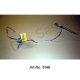 Cable, regulator for centrifugal force