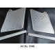Set of shell plates, for B and C pillars, Dsuper, Special, Confort