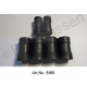 Spacer rubber for tank, set of 6 pieces