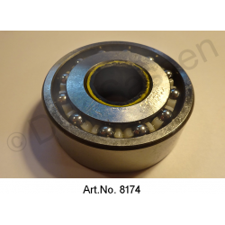 Gearbox bearing, 30x71x23.8, ZC 9620267U, differential output