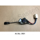 Windshield wiper switch, 1968-1969, in good condition